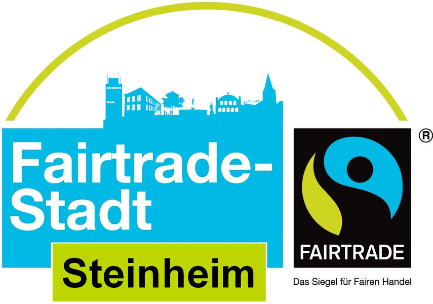Logo_Fairtrade Stadt Steinheim